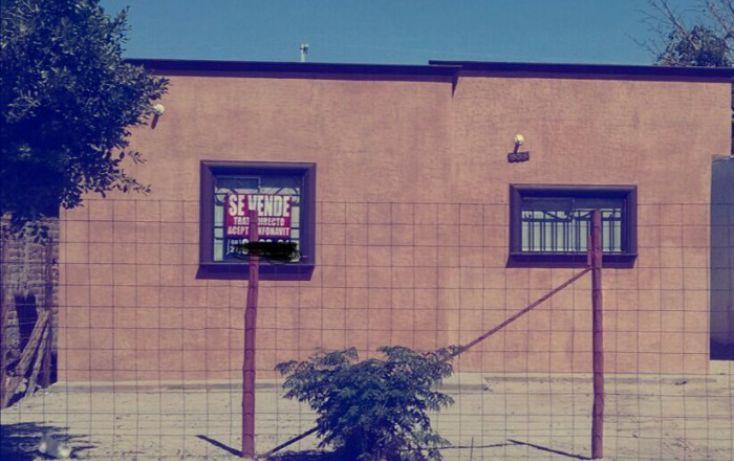 Foto de casa en venta en, los olivos, hermosillo, sonora, 1284255 no 01
