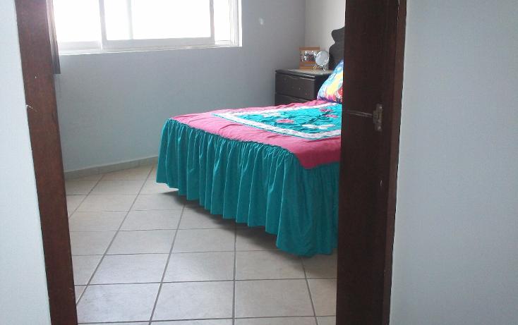Foto de casa en venta en  , los olivos, jesús maría, aguascalientes, 2038796 No. 08