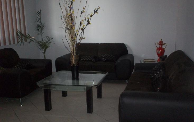 Foto de casa en venta en  , los olivos, jesús maría, aguascalientes, 2038796 No. 10