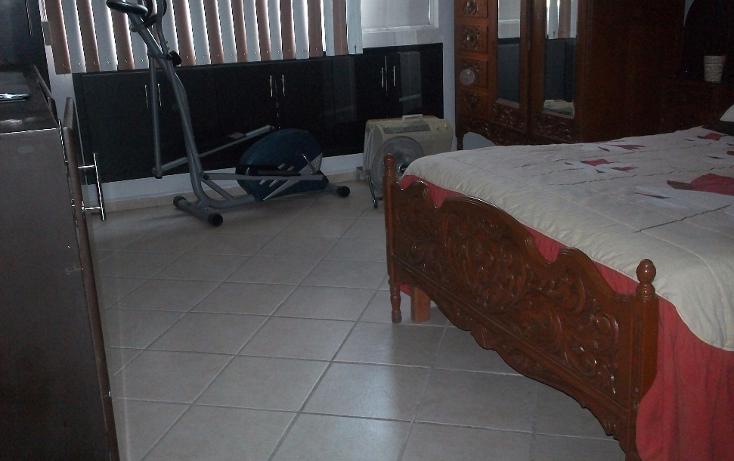 Foto de casa en venta en  , los olivos, jesús maría, aguascalientes, 2038796 No. 13