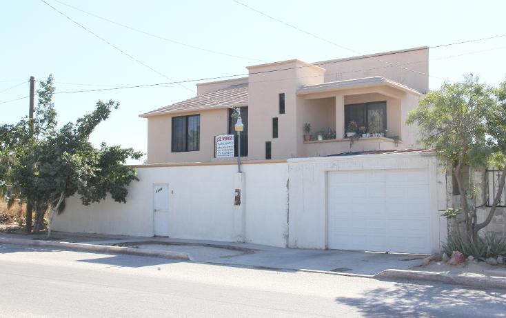 Foto de casa en venta en  , los olivos, la paz, baja california sur, 1177755 No. 01