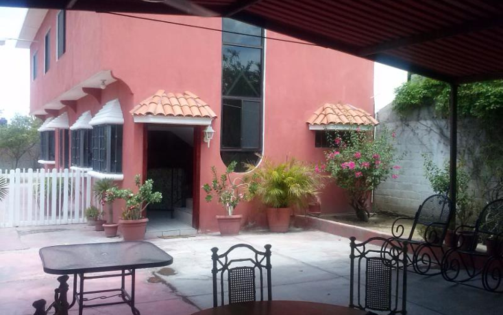 Foto de casa en venta en  *, los olivos, la paz, baja california sur, 1219599 No. 04