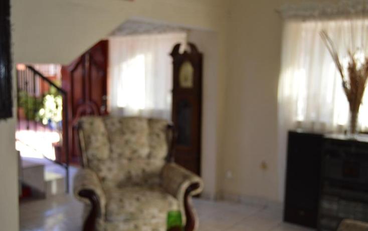 Foto de casa en venta en  *, los olivos, la paz, baja california sur, 1219599 No. 22
