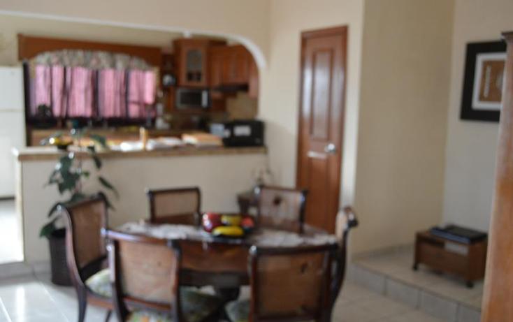 Foto de casa en venta en  *, los olivos, la paz, baja california sur, 1219599 No. 25