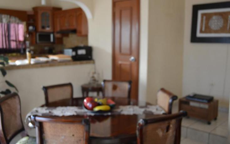 Foto de casa en venta en  *, los olivos, la paz, baja california sur, 1219599 No. 27