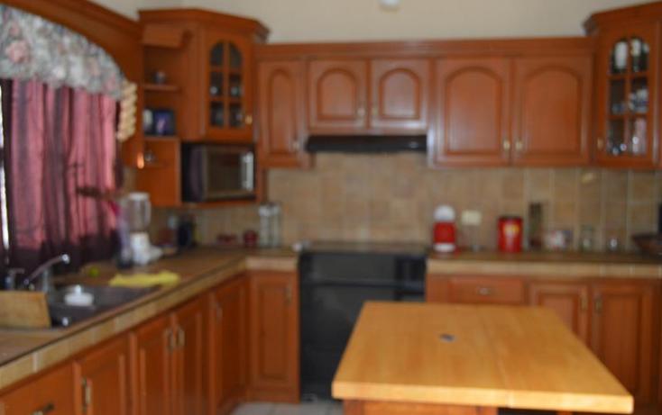Foto de casa en venta en  *, los olivos, la paz, baja california sur, 1219599 No. 28