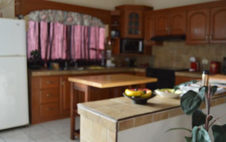 Foto de casa en venta en  *, los olivos, la paz, baja california sur, 1219599 No. 29