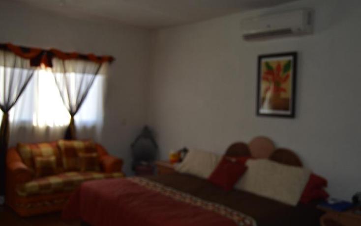 Foto de casa en venta en  *, los olivos, la paz, baja california sur, 1219599 No. 37