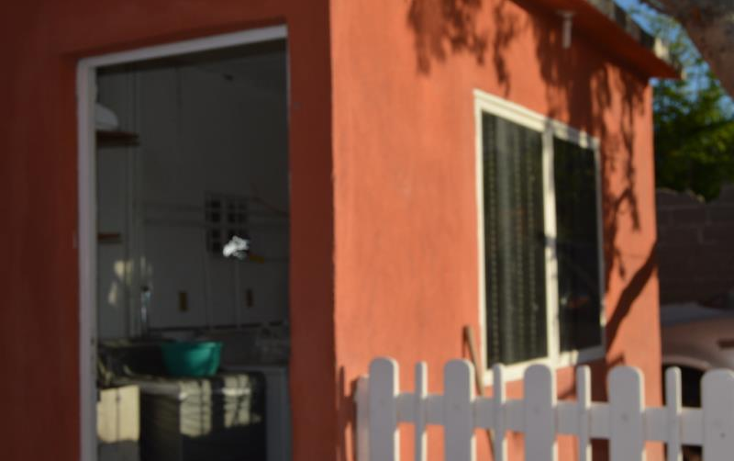 Foto de casa en venta en  *, los olivos, la paz, baja california sur, 1219599 No. 76