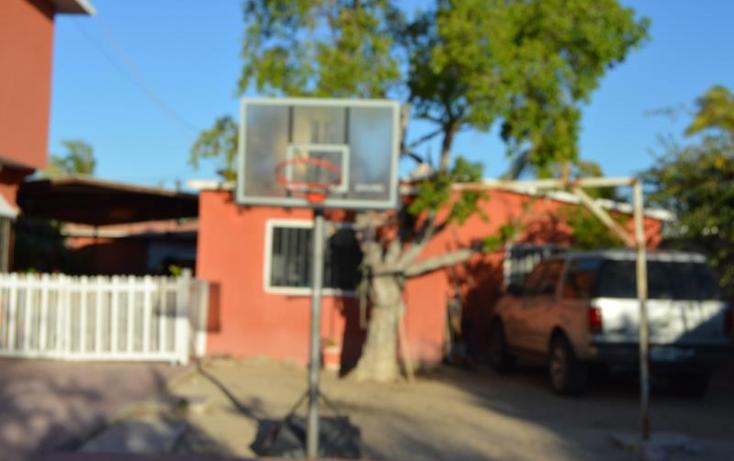 Foto de casa en venta en  *, los olivos, la paz, baja california sur, 1219599 No. 78