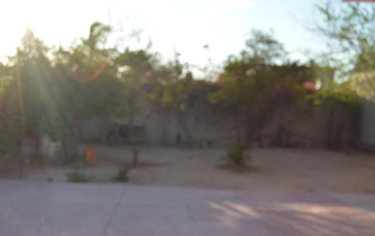Foto de casa en venta en  *, los olivos, la paz, baja california sur, 1219599 No. 81