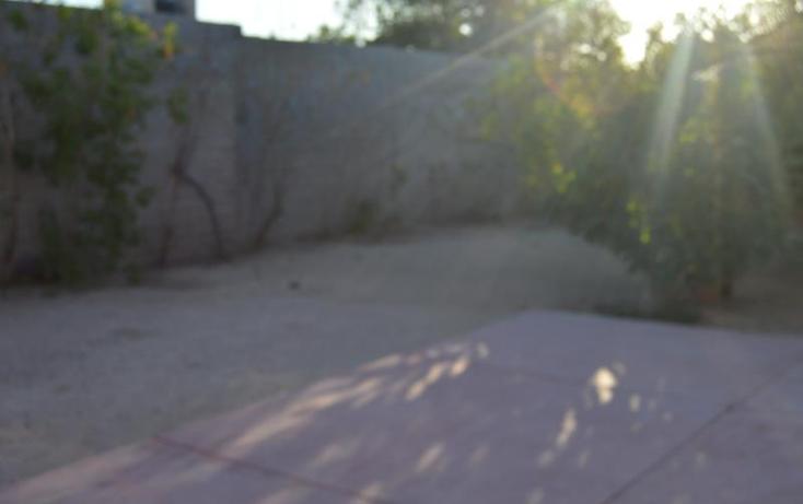 Foto de casa en venta en  *, los olivos, la paz, baja california sur, 1219599 No. 82
