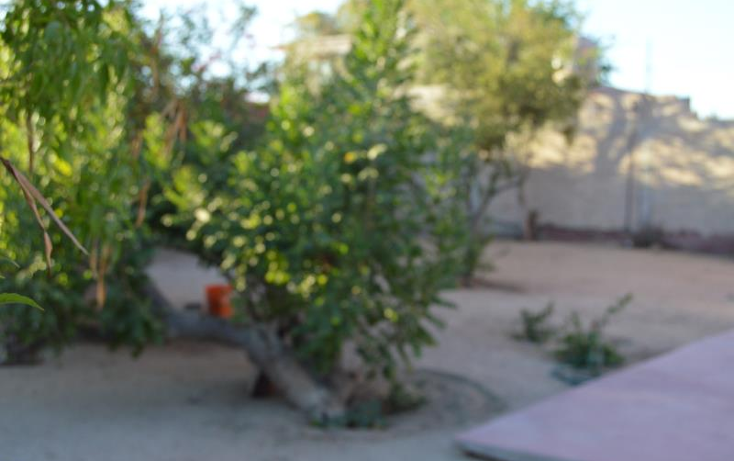 Foto de casa en venta en  *, los olivos, la paz, baja california sur, 1219599 No. 83