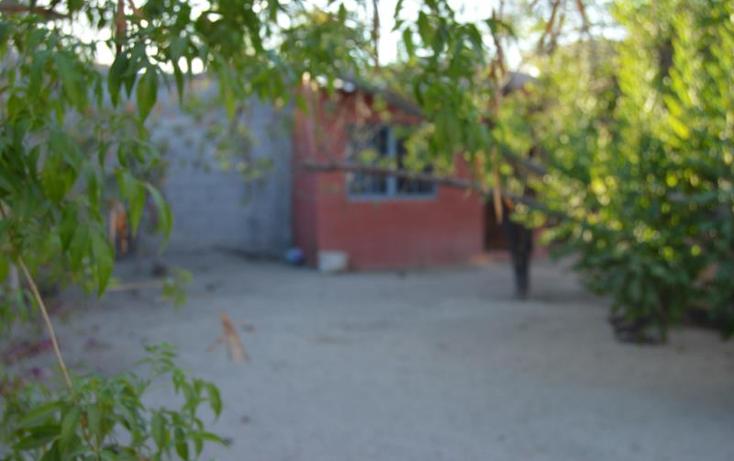 Foto de casa en venta en  *, los olivos, la paz, baja california sur, 1219599 No. 85