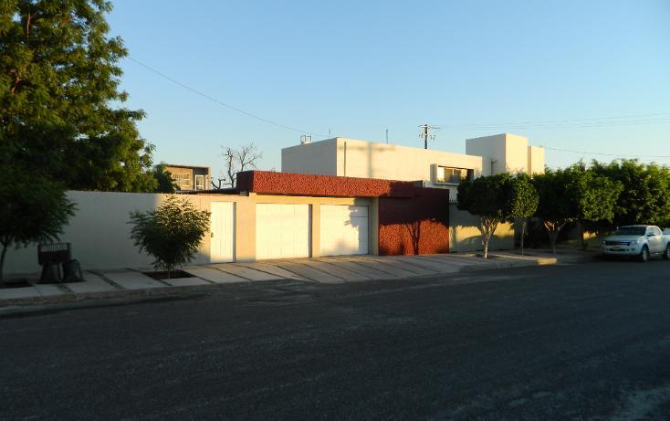 Foto de casa en venta en  , los olivos, la paz, baja california sur, 1419395 No. 01
