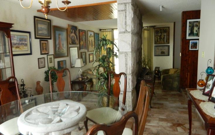 Foto de casa en venta en  , los olivos, la paz, baja california sur, 1419395 No. 09