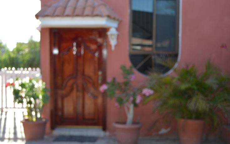 Foto de local en venta en  , los olivos, la paz, baja california sur, 1503287 No. 11