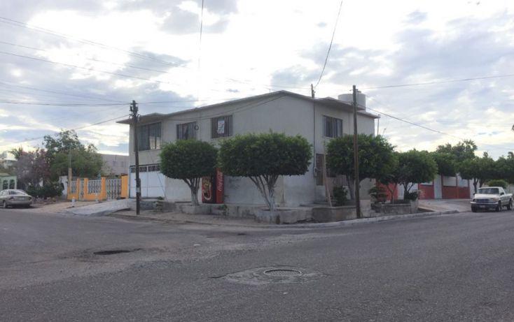 Foto de casa en venta en, los olivos, la paz, baja california sur, 2018946 no 01