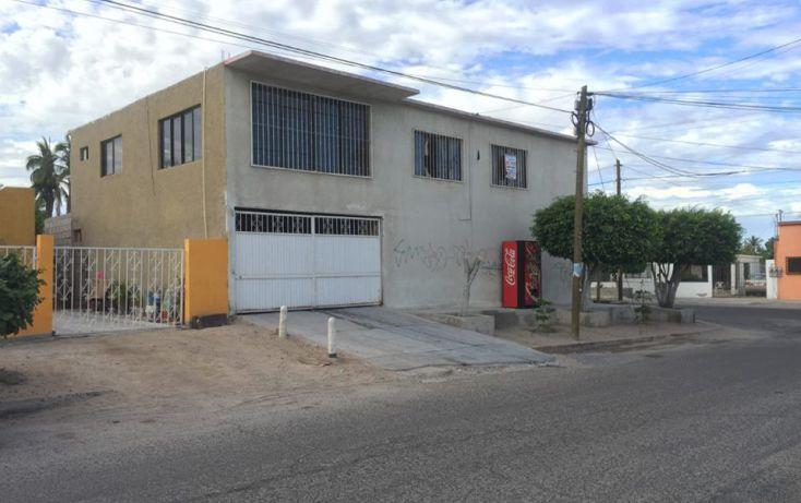 Foto de casa en venta en, los olivos, la paz, baja california sur, 2018946 no 02