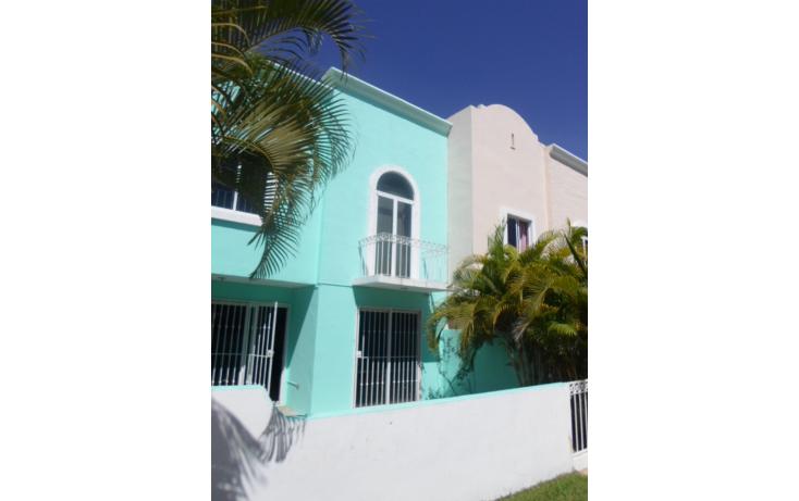 Foto de casa en renta en  , los olivos, mazatlán, sinaloa, 1051021 No. 18