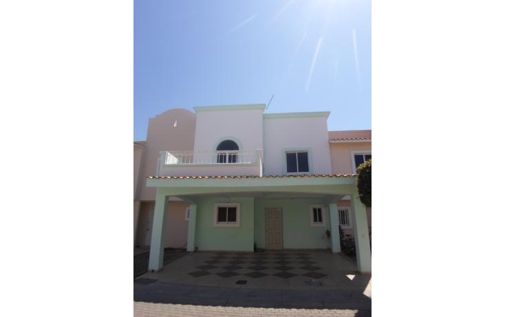 Foto de casa en renta en  , los olivos, mazatlán, sinaloa, 1051021 No. 20