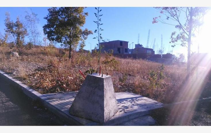Foto de terreno habitacional en venta en  , los olivos, morelia, michoac?n de ocampo, 1613406 No. 01