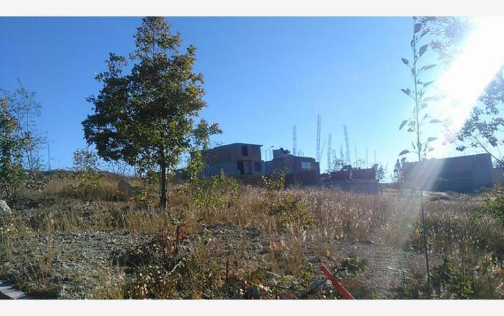 Foto de terreno habitacional en venta en  , los olivos, morelia, michoac?n de ocampo, 1613406 No. 03