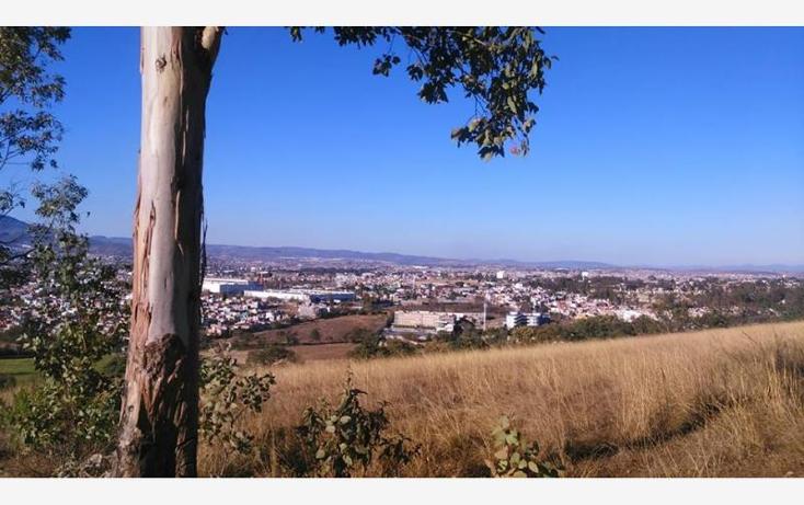 Foto de terreno habitacional en venta en  , los olivos, morelia, michoac?n de ocampo, 1613406 No. 04
