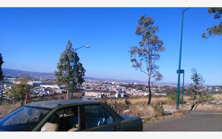 Foto de terreno habitacional en venta en  , los olivos, morelia, michoac?n de ocampo, 1613406 No. 07