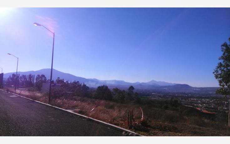 Foto de terreno habitacional en venta en  , los olivos, morelia, michoac?n de ocampo, 1613406 No. 08