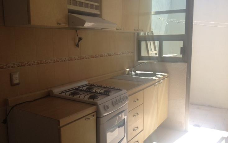 Foto de casa en venta en  , los olivos, pachuca de soto, hidalgo, 1750064 No. 06