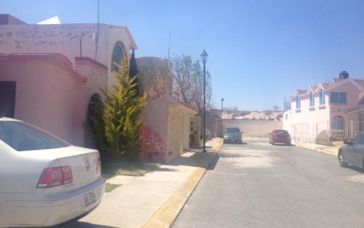 Foto de casa en venta en  , los olivos, pachuca de soto, hidalgo, 1750064 No. 08