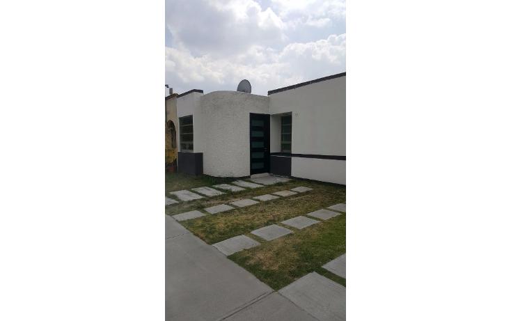 Foto de casa en venta en  , los olivos, pachuca de soto, hidalgo, 1772654 No. 15