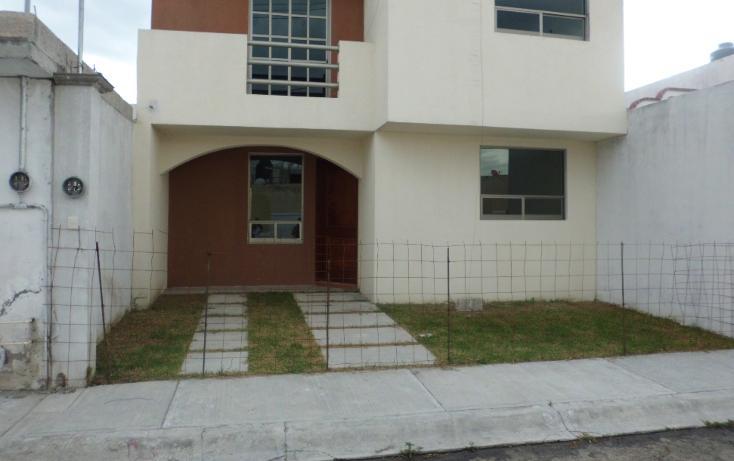 Foto de casa en venta en  , los olivos, pachuca de soto, hidalgo, 2039562 No. 01