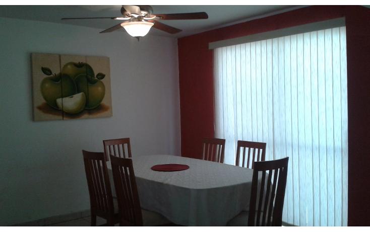 Foto de casa en venta en  , los olivos residencial, apodaca, nuevo le?n, 1234117 No. 04