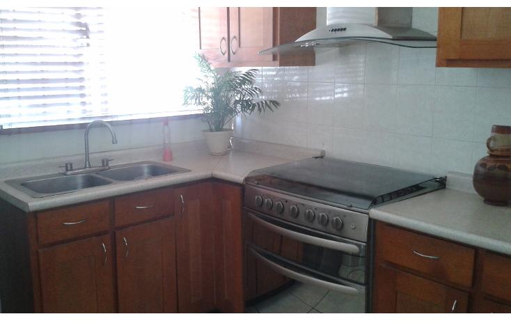 Foto de casa en venta en  , los olivos residencial, apodaca, nuevo le?n, 1234117 No. 06
