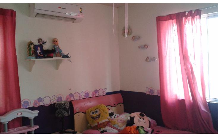 Foto de casa en venta en  , los olivos residencial, apodaca, nuevo le?n, 1234117 No. 12