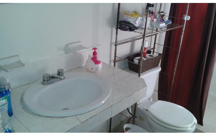 Foto de casa en venta en  , los olivos residencial, apodaca, nuevo le?n, 1234117 No. 16