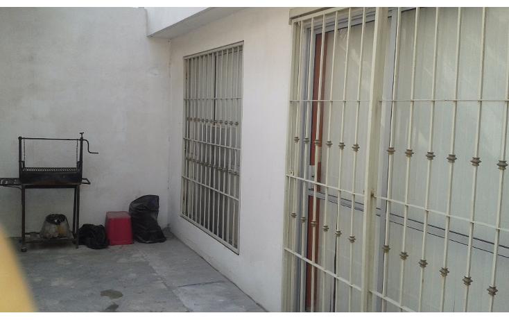 Foto de casa en venta en  , los olivos residencial, apodaca, nuevo le?n, 1234117 No. 22