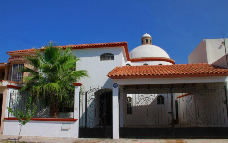 Foto de casa en venta en, los olivos, saltillo, coahuila de zaragoza, 1339487 no 01