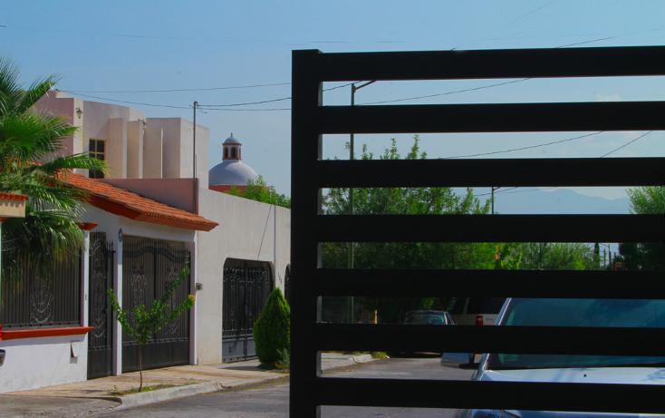 Foto de casa en venta en  , los olivos, saltillo, coahuila de zaragoza, 1339487 No. 02