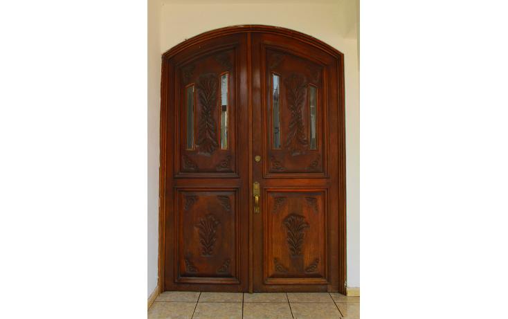 Foto de casa en venta en  , los olivos, saltillo, coahuila de zaragoza, 1339487 No. 03