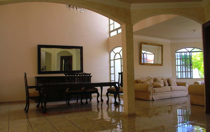 Foto de casa en venta en  , los olivos, saltillo, coahuila de zaragoza, 1339487 No. 05