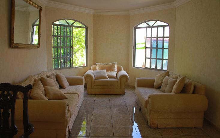 Foto de casa en venta en  , los olivos, saltillo, coahuila de zaragoza, 1339487 No. 06