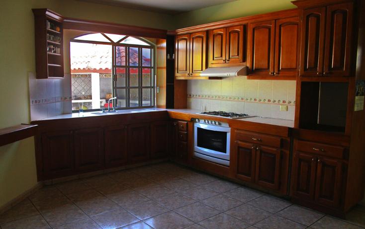 Foto de casa en venta en  , los olivos, saltillo, coahuila de zaragoza, 1339487 No. 07
