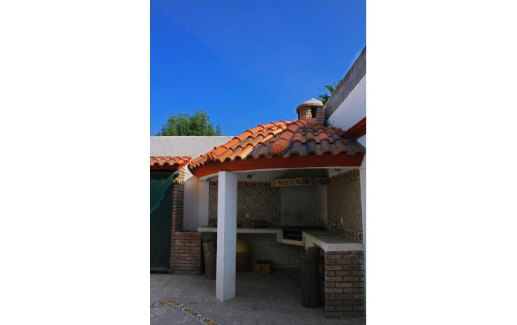 Foto de casa en venta en  , los olivos, saltillo, coahuila de zaragoza, 1339487 No. 11