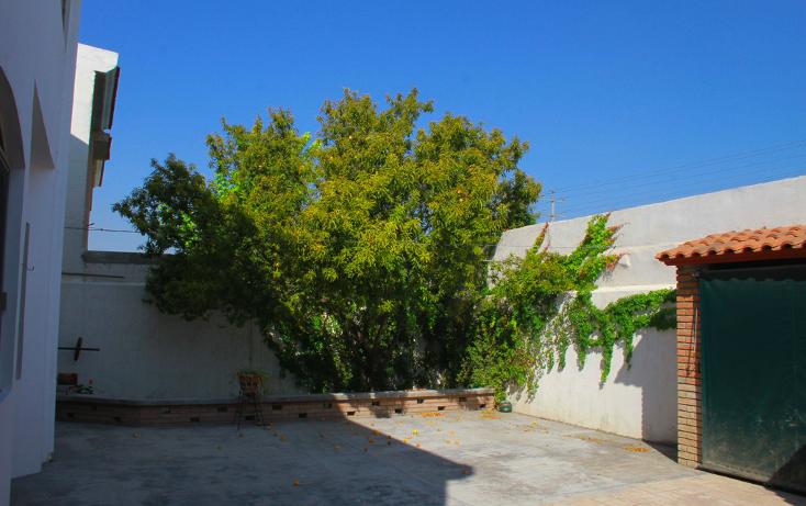 Foto de casa en venta en  , los olivos, saltillo, coahuila de zaragoza, 1339487 No. 12