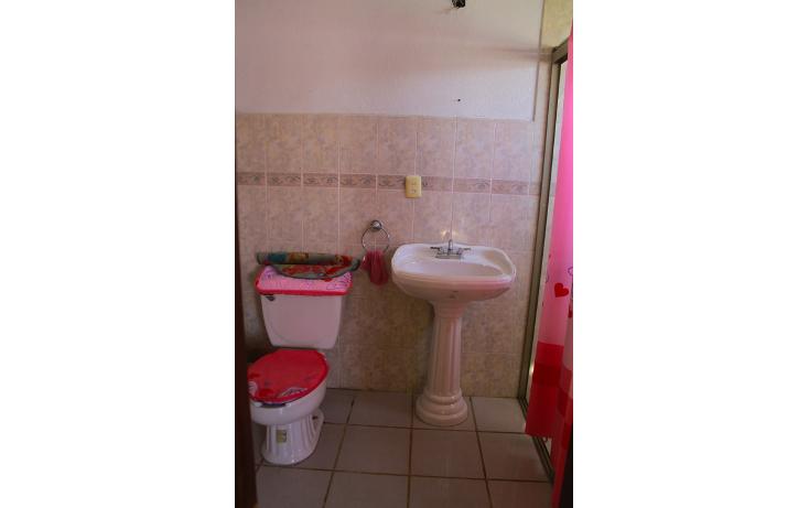 Foto de casa en venta en  , los olivos, saltillo, coahuila de zaragoza, 1339487 No. 19