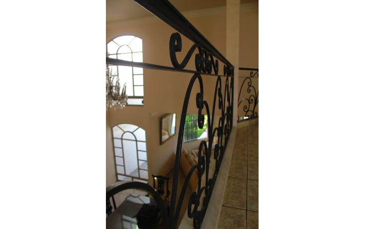 Foto de casa en venta en  , los olivos, saltillo, coahuila de zaragoza, 1339487 No. 24