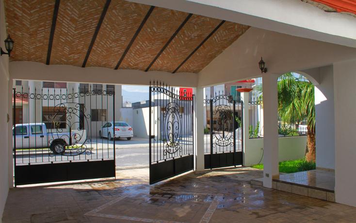 Foto de casa en venta en  , los olivos, saltillo, coahuila de zaragoza, 1339487 No. 26